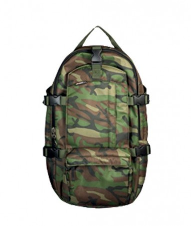 SEBA - BACKPACK SLIM - CAMO