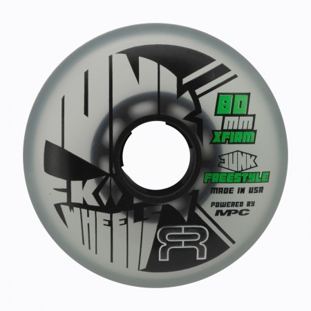 FR - JUNK FREESTYLE MPC - X-Firm - NATURAL (76 mm / 80 mm) x1