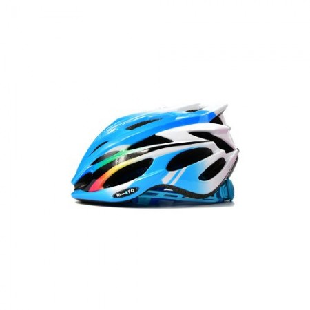 MICRO - CROWN HELMET - BLUE
