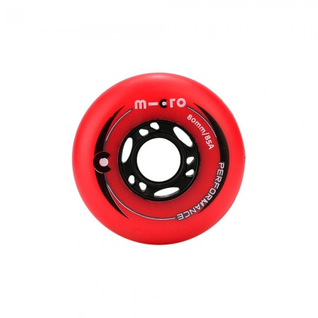MICRO - SR - RED (76 mm / 80 mm) x4